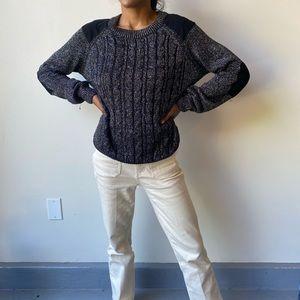 Coop Sweater